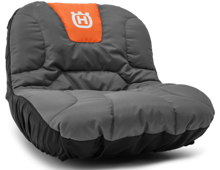 Husqvarna 588208701, RIDING TRACTOR SEAT COVER