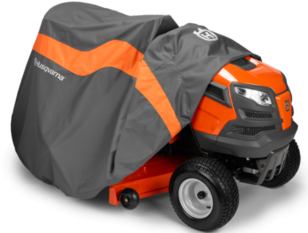 Husqvarna 588208702, RIDING TRACTOR COVER