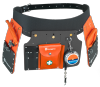 Husqvarna 505 69 90-15, 505699015, COMPLETE LOGGERS TOOL BELT KIT, $205.95 on sale at choochooparts. Discount online Husqvarna chainsaw parts, Husqvarna chainsaw accessories. SKU 505699015, 505 69 90-15