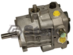 Stens 025007 025-007, HYDRO PUMP, HYDRO GEAR / EXMARK 103-2675, Only $649.98 Stens parts online. SKU 025007 025-007